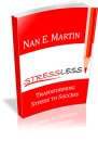 Nan Martin, author of Stress Less