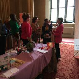 Nan Martin, teaching interpersonal skills